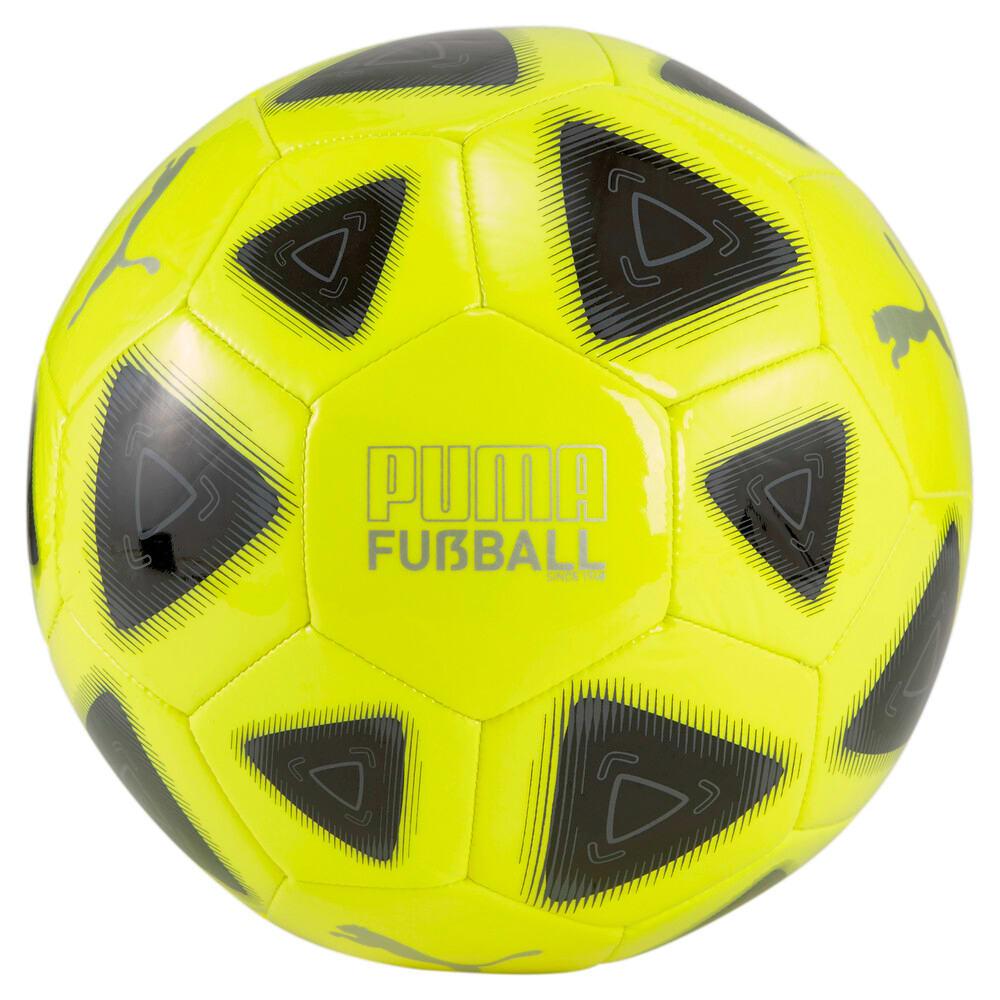Зображення Puma Футбольний м'яч FUßBALL Prestige Football #1: Nrgy Yellow-Puma Black