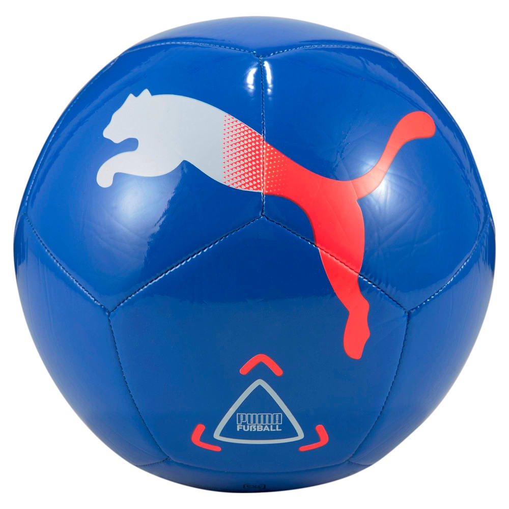 Изображение Puma Мяч Icon Football #2: Bluemazing-Sunblaze
