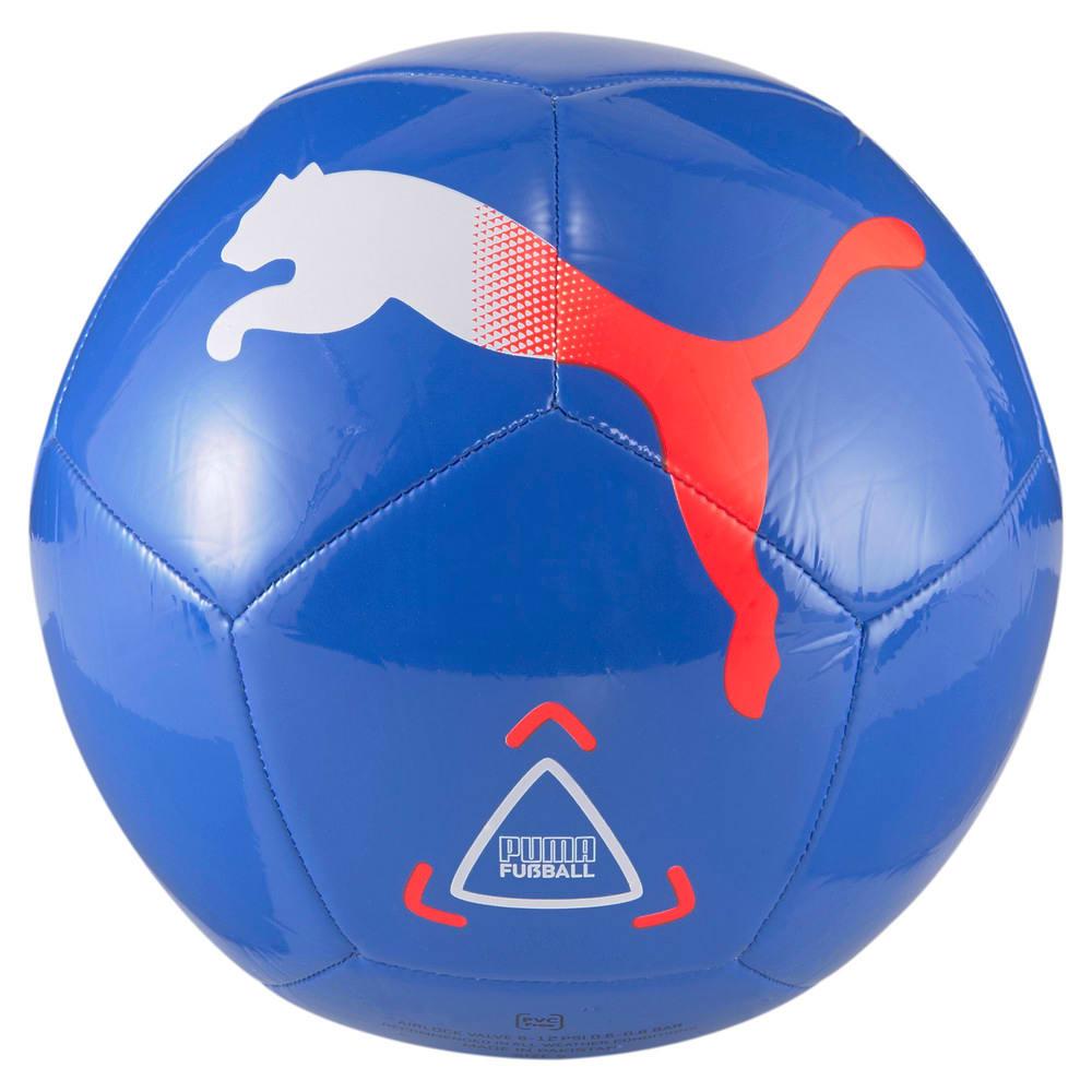 Изображение Puma Мяч Icon Football #1: Bluemazing-Sunblaze
