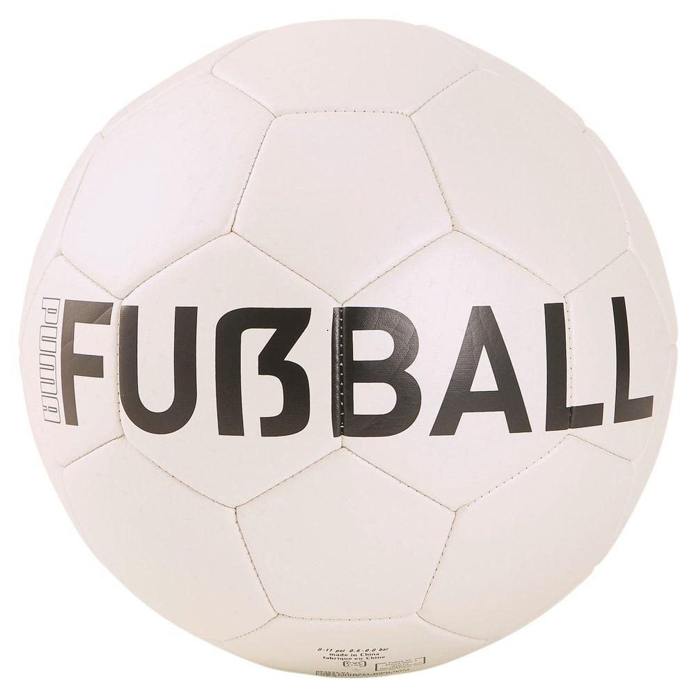 Изображение Puma Футбольный мяч FUßBALL King Football #2