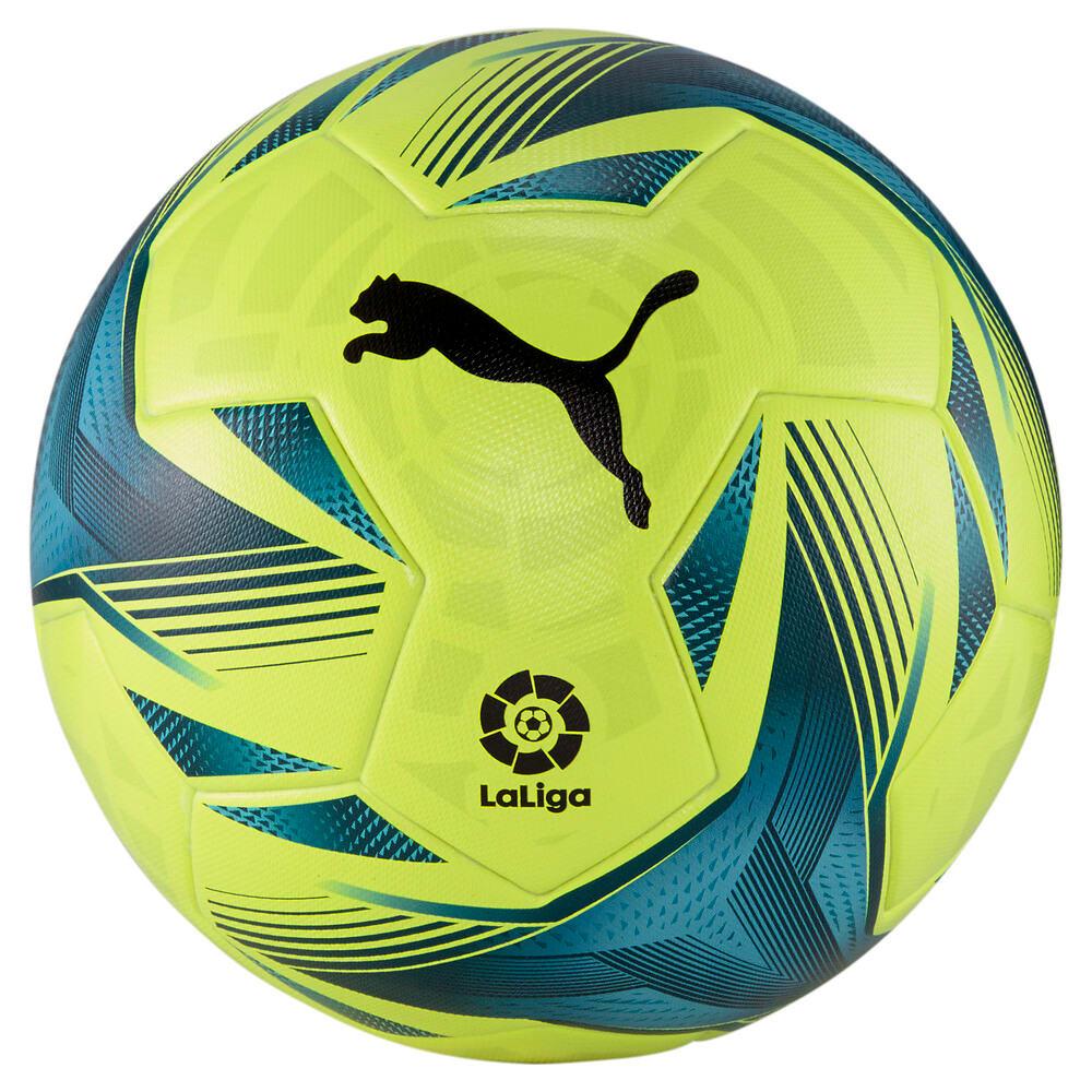Изображение Puma Мяч La Liga1 Adrenalina Football #2: Lemon Tonic-multi colour