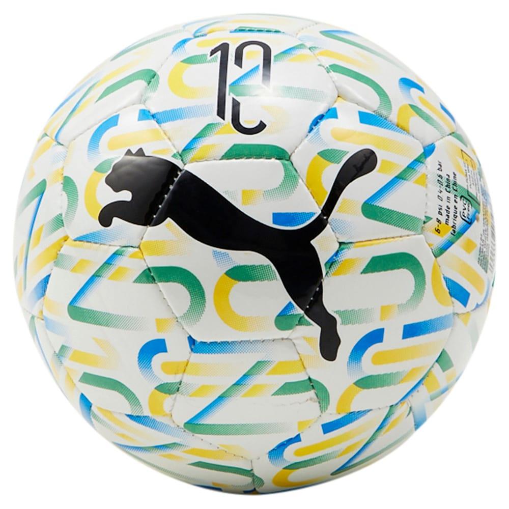 Изображение Puma Футбольный мяч Neymar Jr Graphic Mini Training Football #2