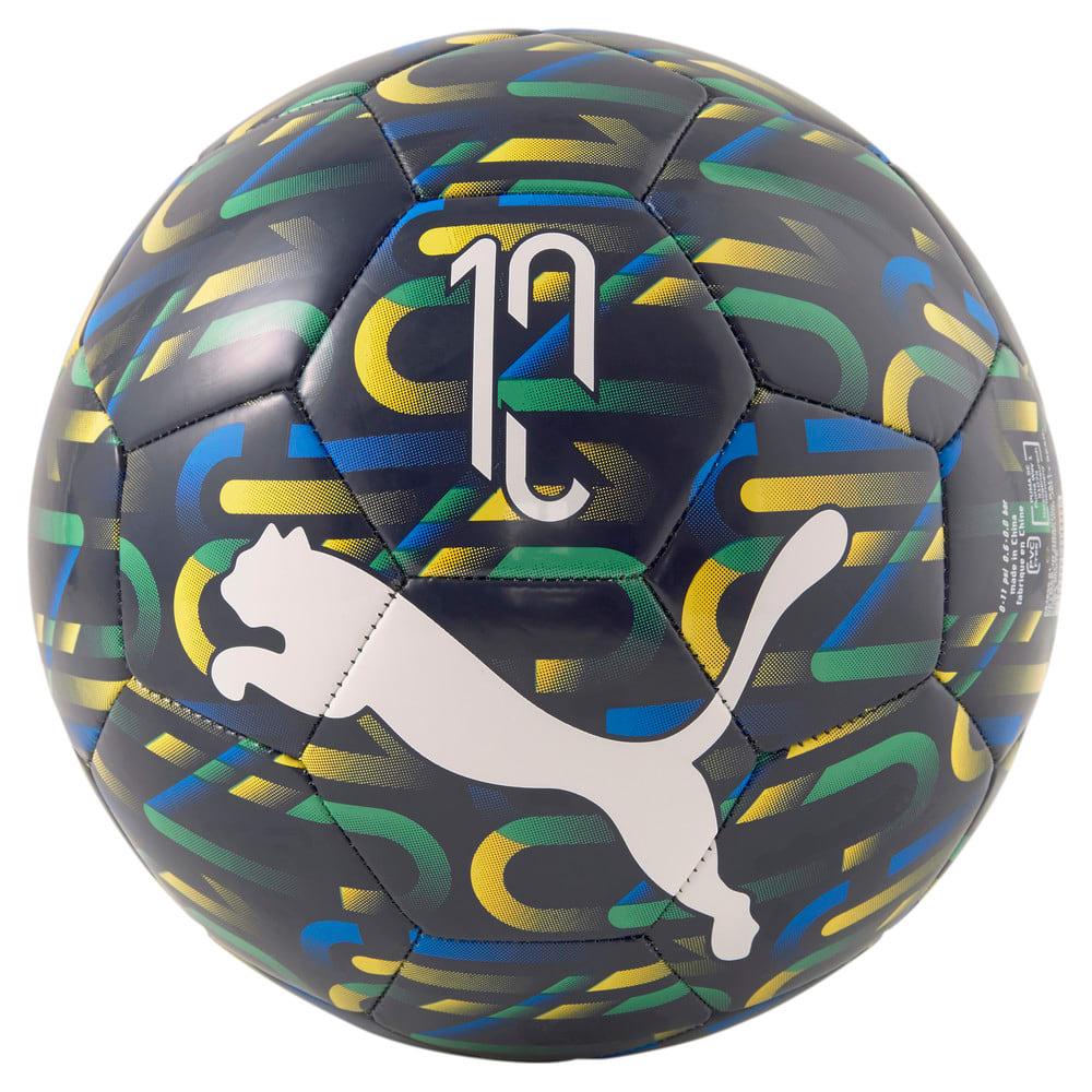 Image Puma Neymar Jr. Graphic Ball #2