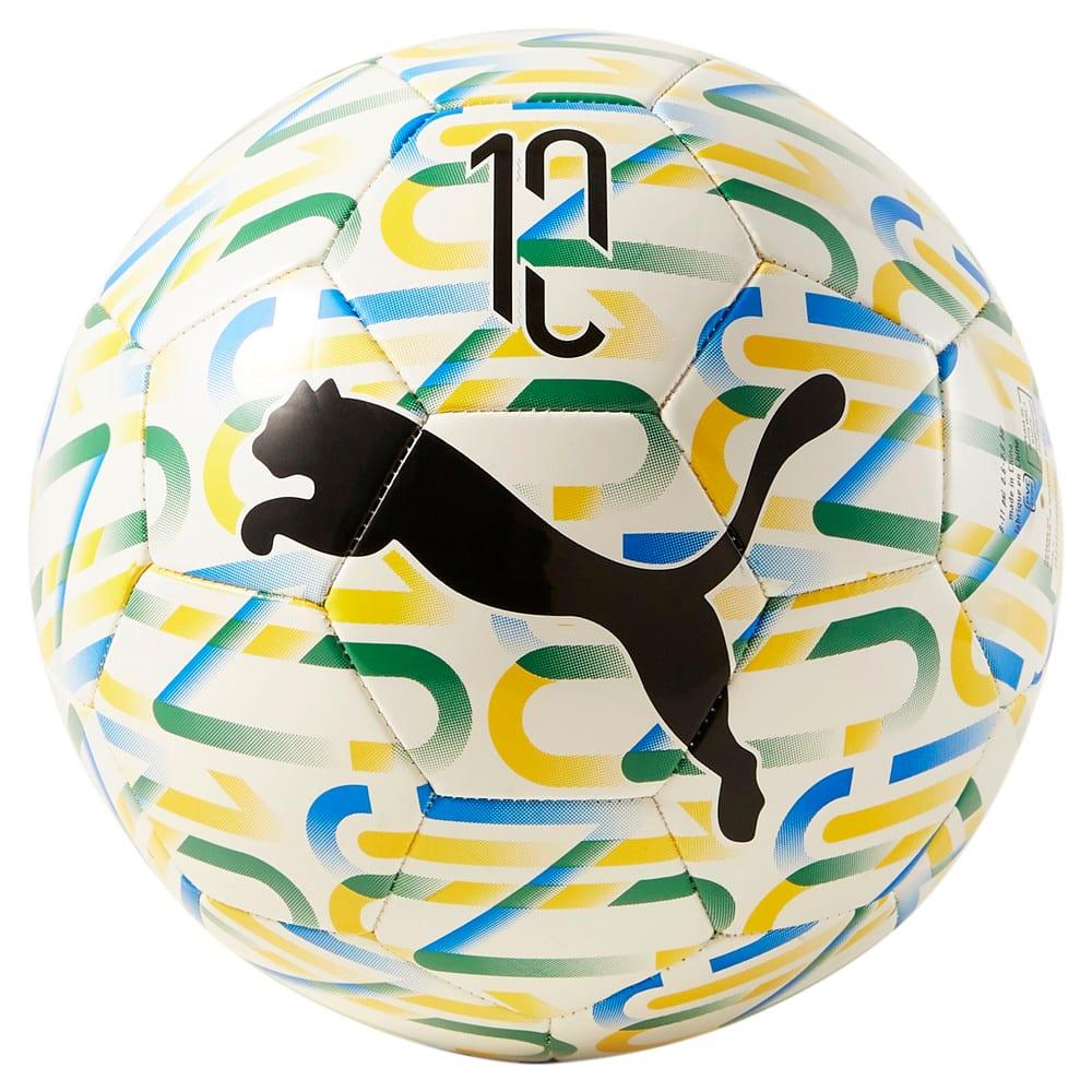 Изображение Puma Футбольный мяч Neymar Jr Graphic Training Football #2