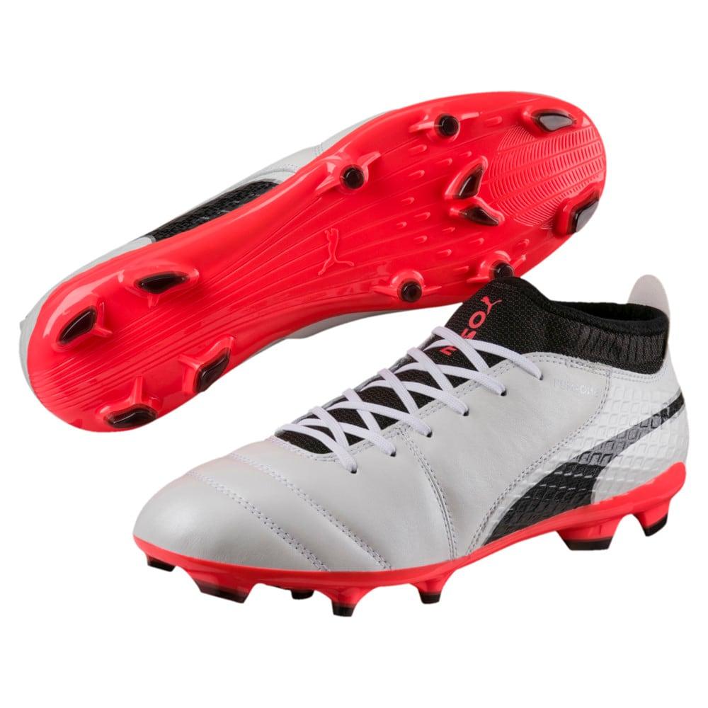 Görüntü Puma ONE 17.2 FG Futbol Ayakkabısı #2