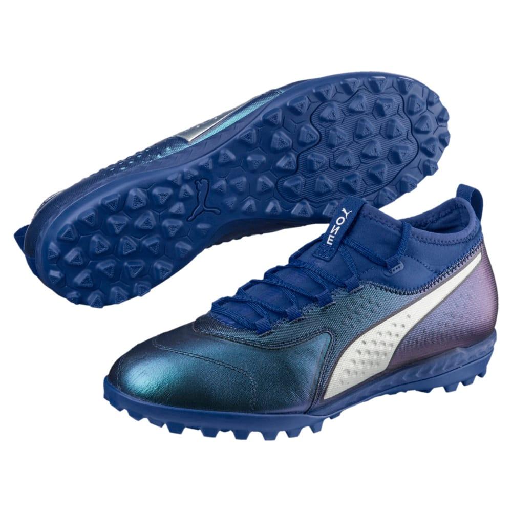 Imagen PUMA Zapatos de fútbol PUMA ONE 3 Lth TT #2