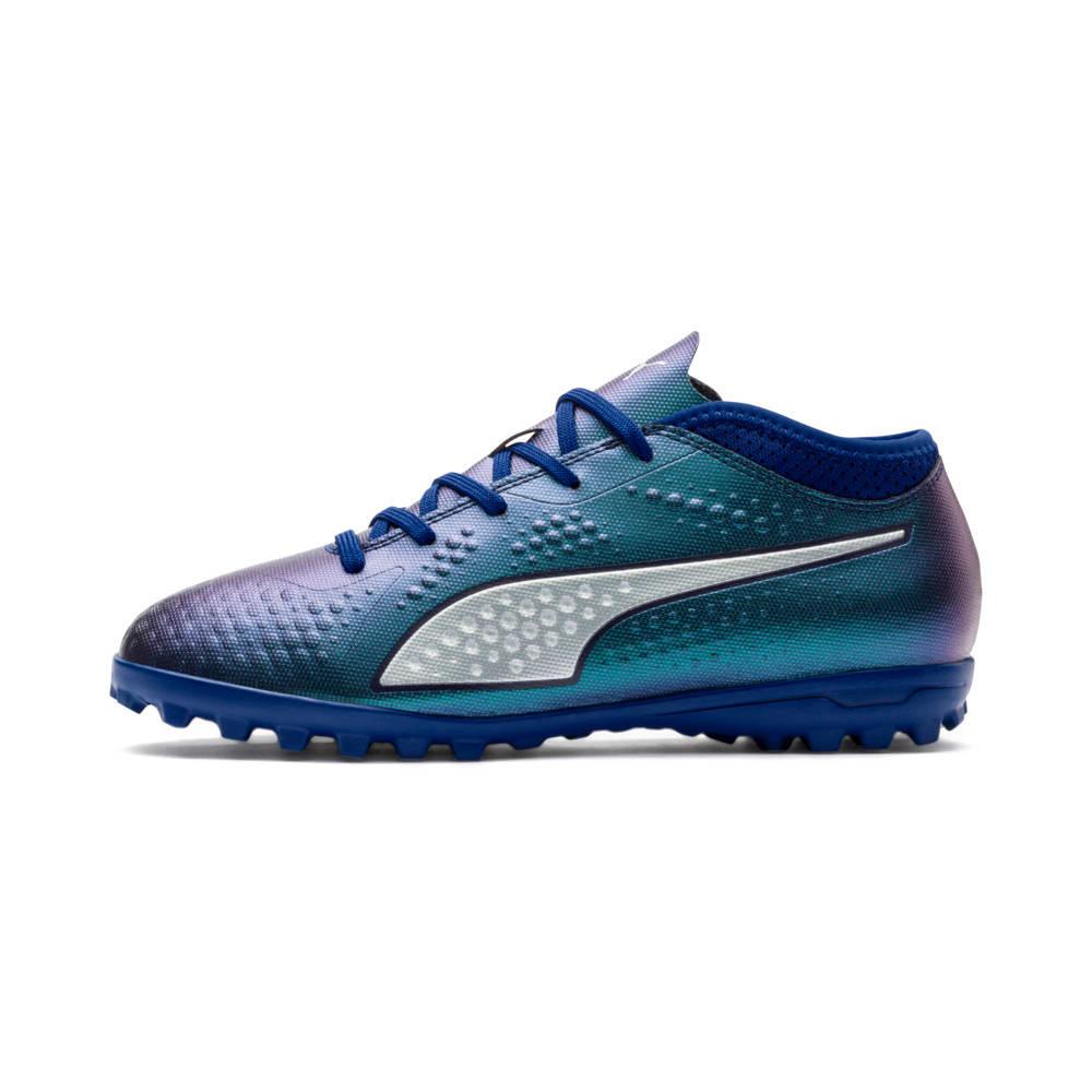 Imagen PUMA Zapatos de fútbol PUMA ONE 4 Synthetic IT para niños #1