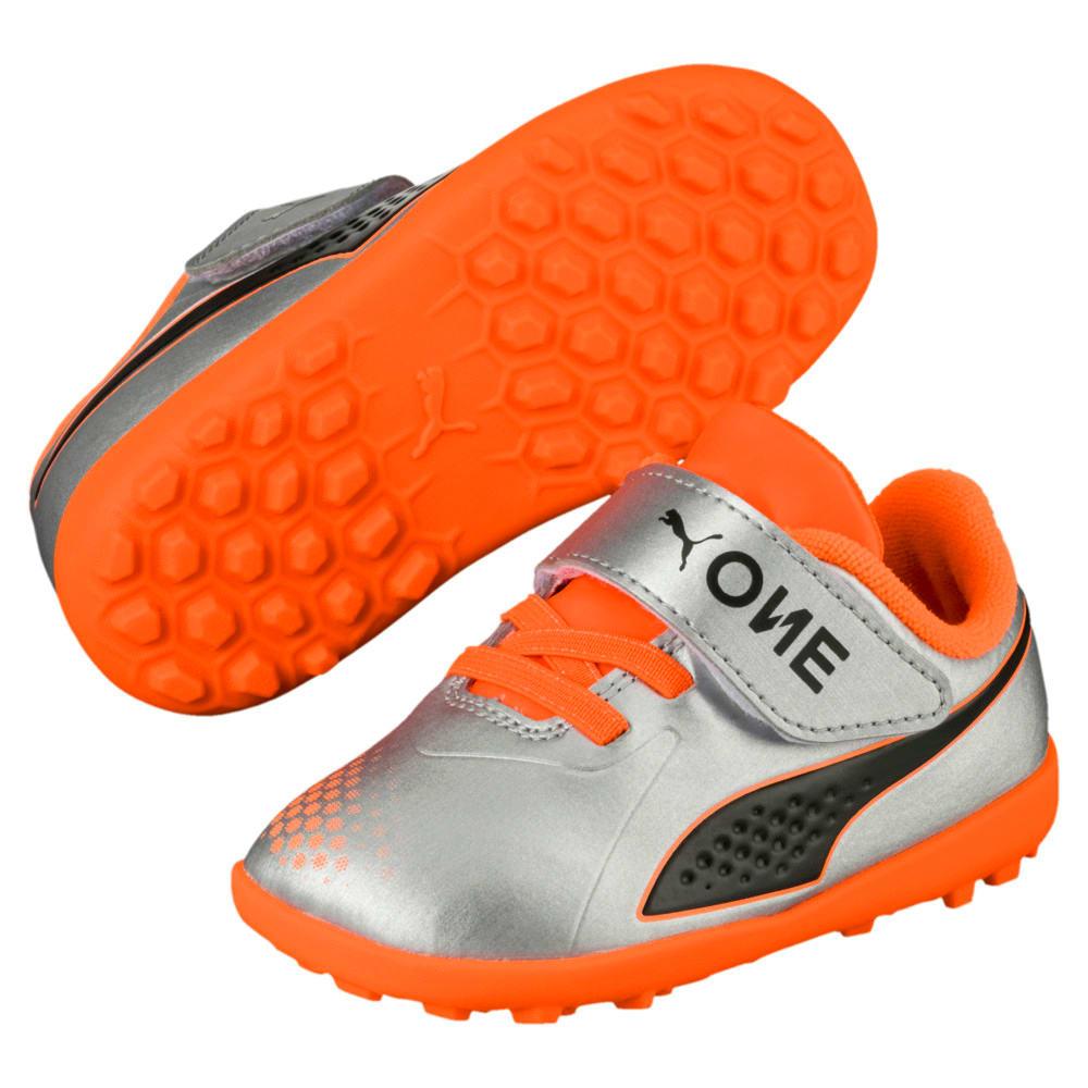 Imagen PUMA Zapatos de fútbol PUMA ONE 4 Syn TT V Inf #2