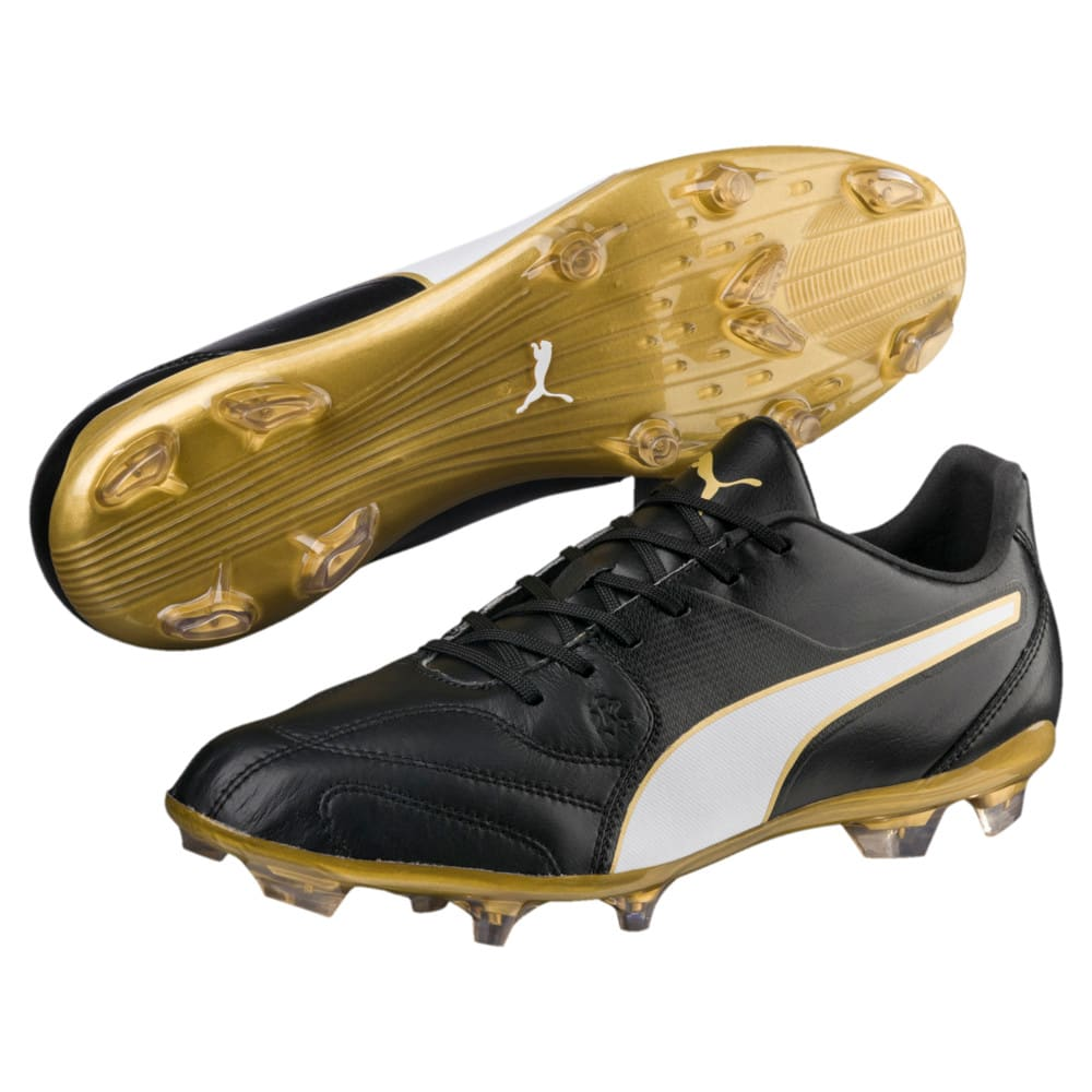 Imagen PUMA Zapatos de fútbol Capitano II FG #2