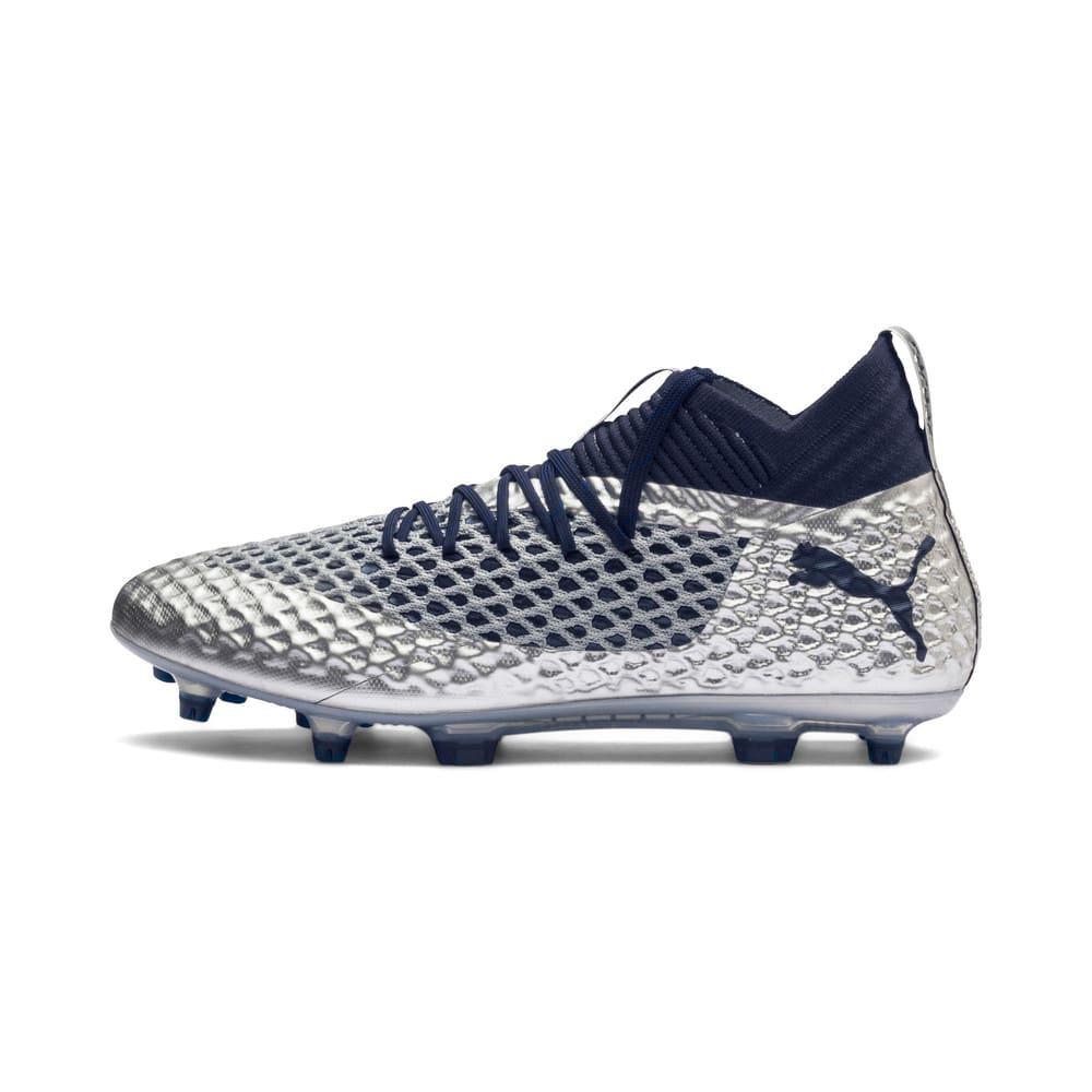 Imagen PUMA Zapatos de fútbol FUTURE 2.1 NETFIT FG/AG para hombre #1