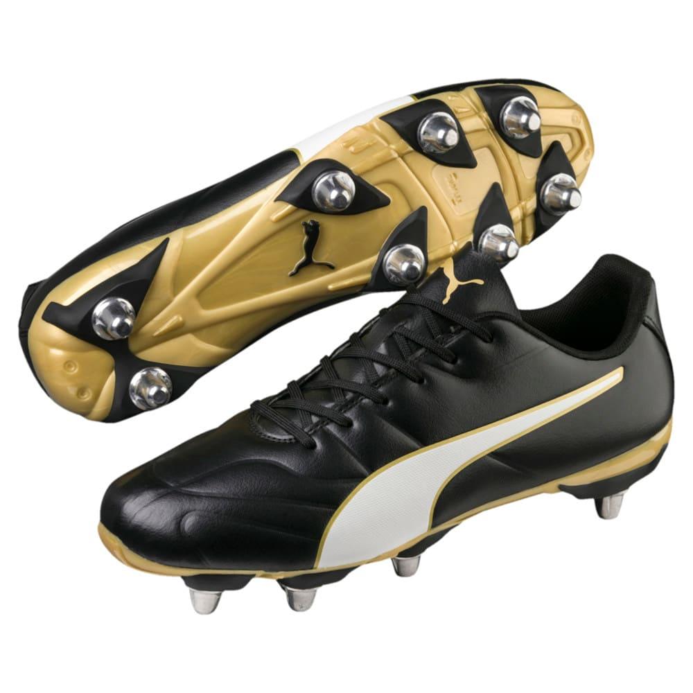 Imagen PUMA Zapatos de fútbol Classico C II Rugby H8 #2