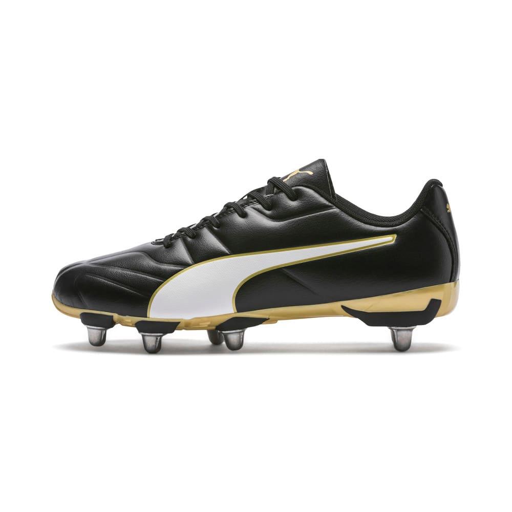 Imagen PUMA Zapatos de fútbol Classico C II Rugby H8 #1