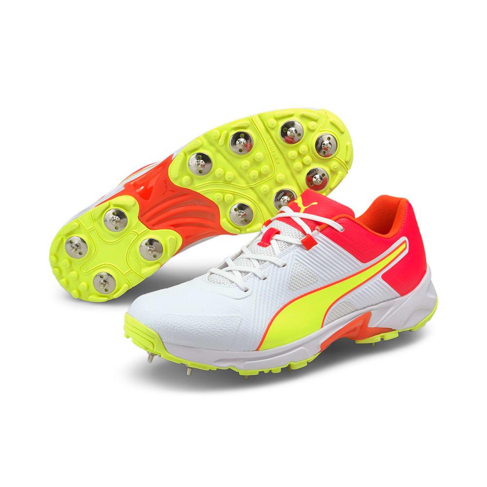 Image Puma PUMA Spike 19.1 Men's Cricket Shoes #2