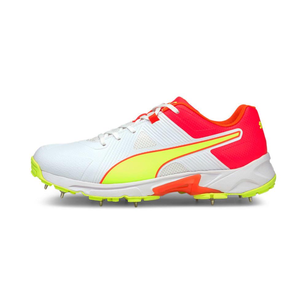 Image Puma PUMA Spike 19.1 Men's Cricket Shoes #1