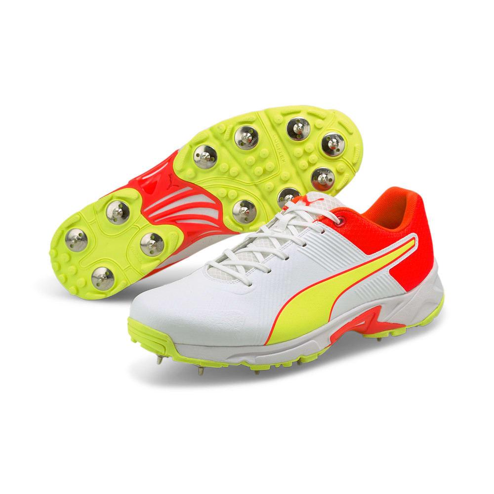 Image Puma PUMA Spike 19.2 Men's Cricket Boots #2