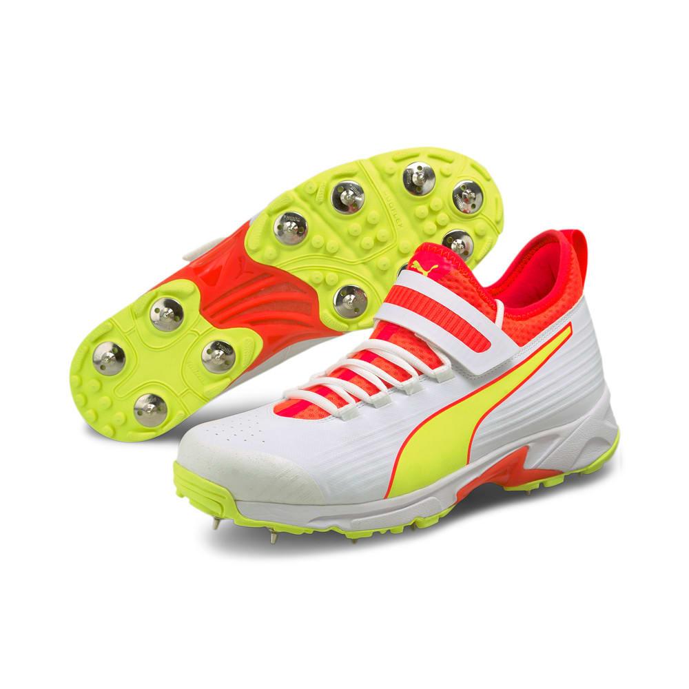 Image Puma PUMA 19.1 Bowling Men's Cricket Shoes #2
