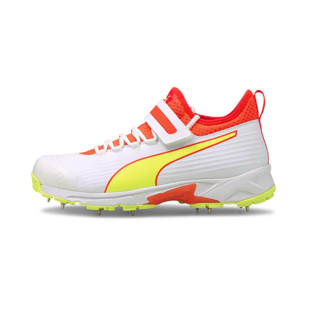 Image Puma PUMA 19.1 Bowling Men's Cricket Shoes #1