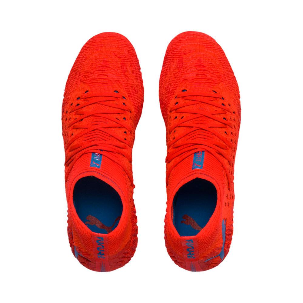 Imagen PUMA Zapatos de fútbol FUTURE 19.1 NETFIT FG/AG para hombre #1