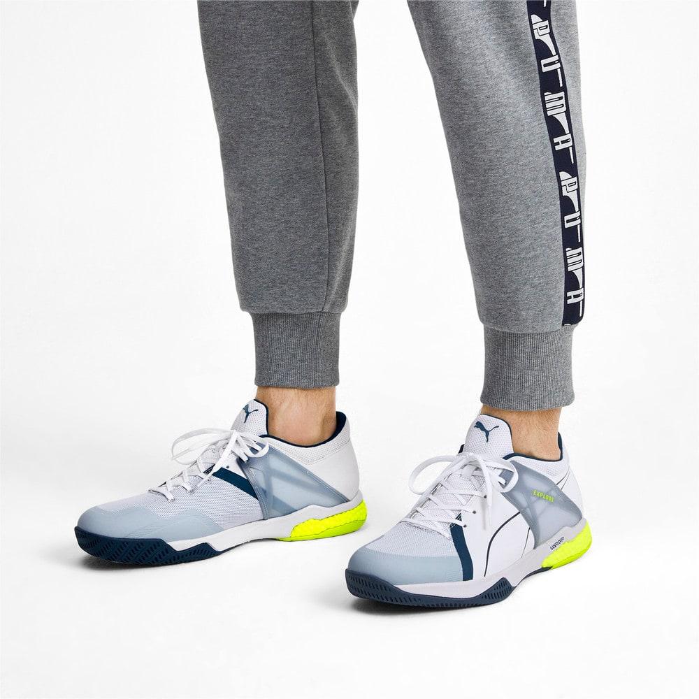 Зображення Puma Кросівки Explode XT Hybrid 2 Handball Shoes #2