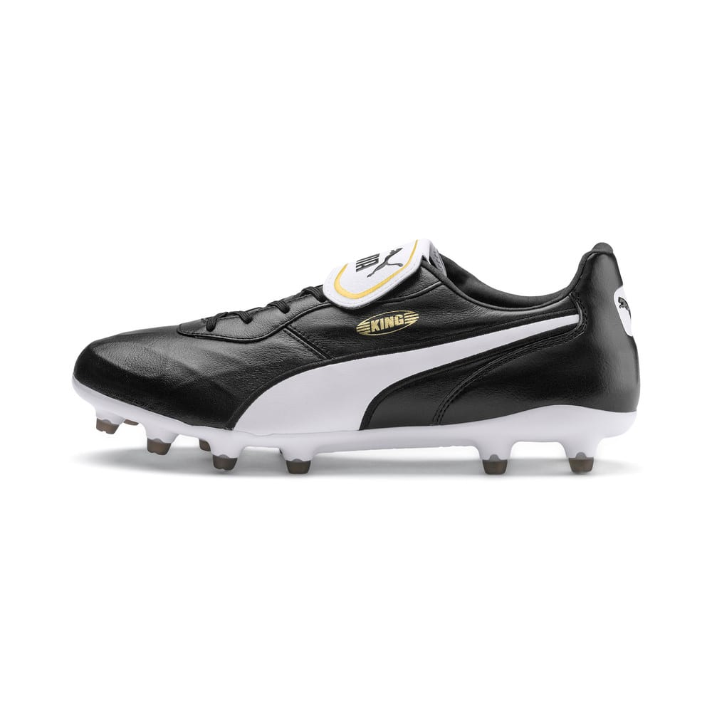 Image Puma KING Top FG Football Boots #1