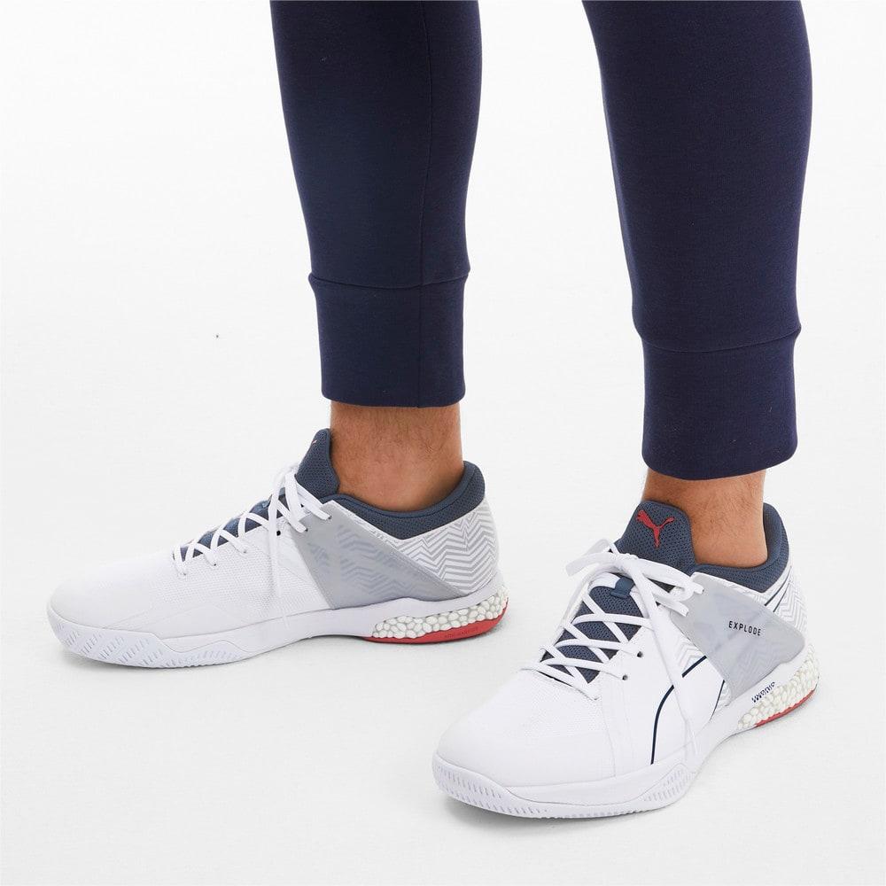 Зображення Puma Кросівки Explode EH 2 Handball Shoes #2