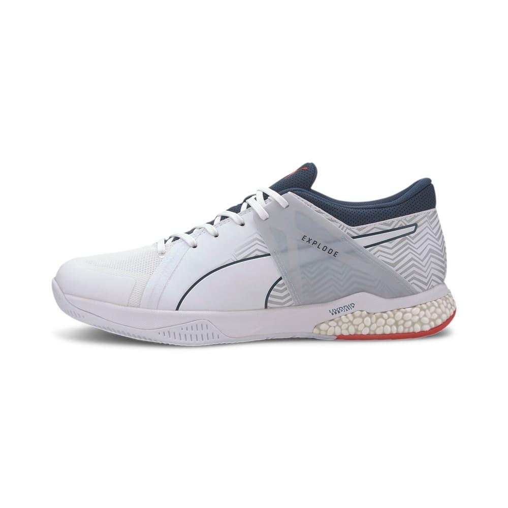Зображення Puma Кросівки Explode EH 2 Handball Shoes #1