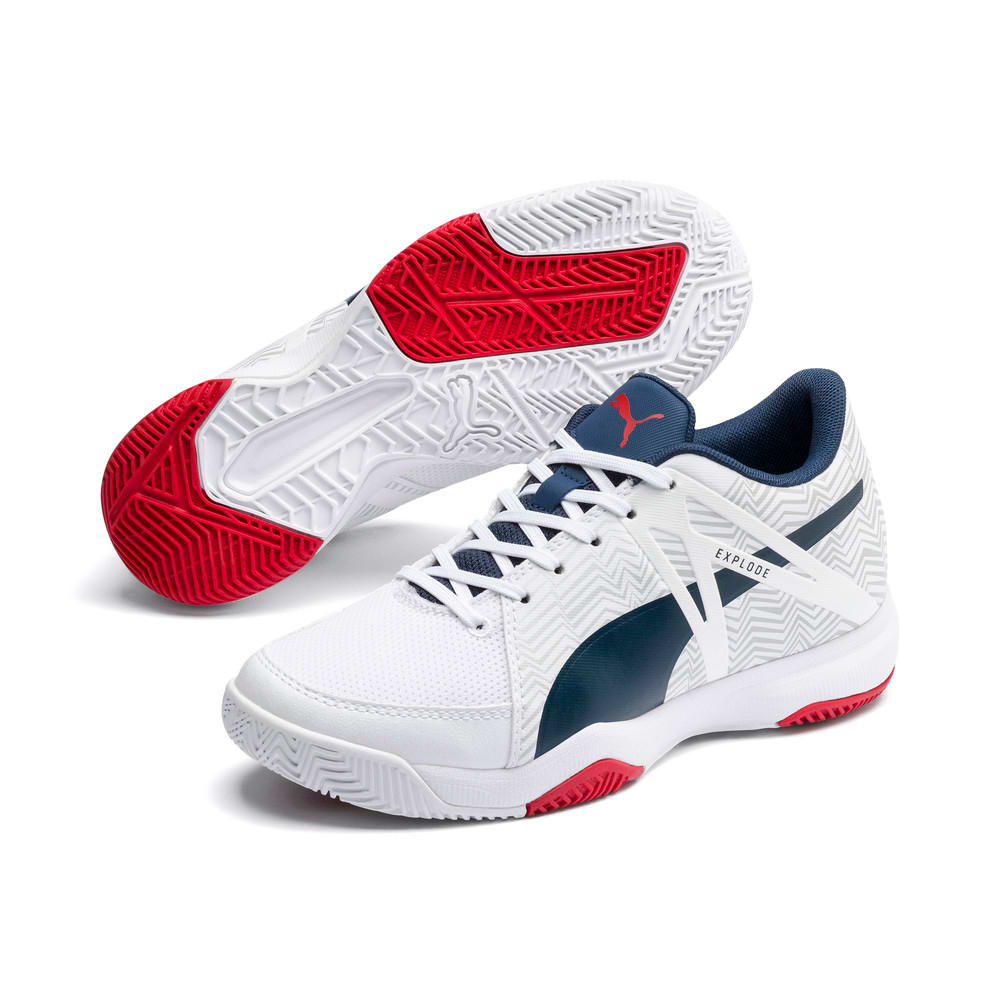 Изображение Puma Кроссовки Explode EH 3 Youth Shoes #2