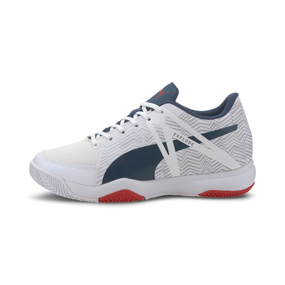 Изображение Puma Кроссовки Explode EH 3 Youth Shoes #1