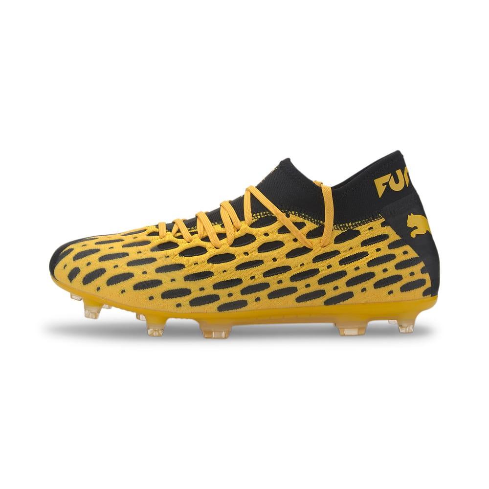 Imagen PUMA Zapatos de fútbol FUTURE 5.2 NETFIT FG/AG para hombre #1