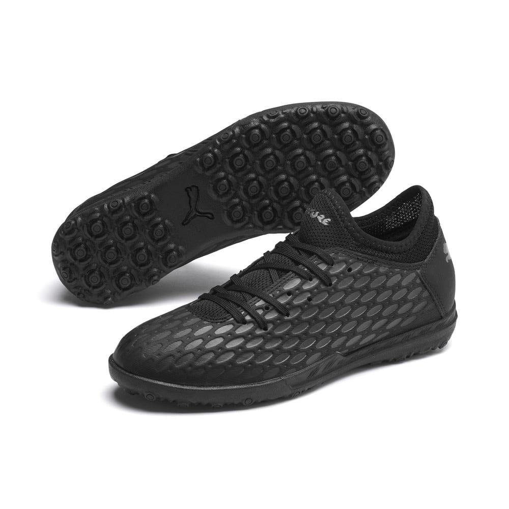 Imagen PUMA Zapatos de fútbol FUTURE 5.4 TT Youth #2