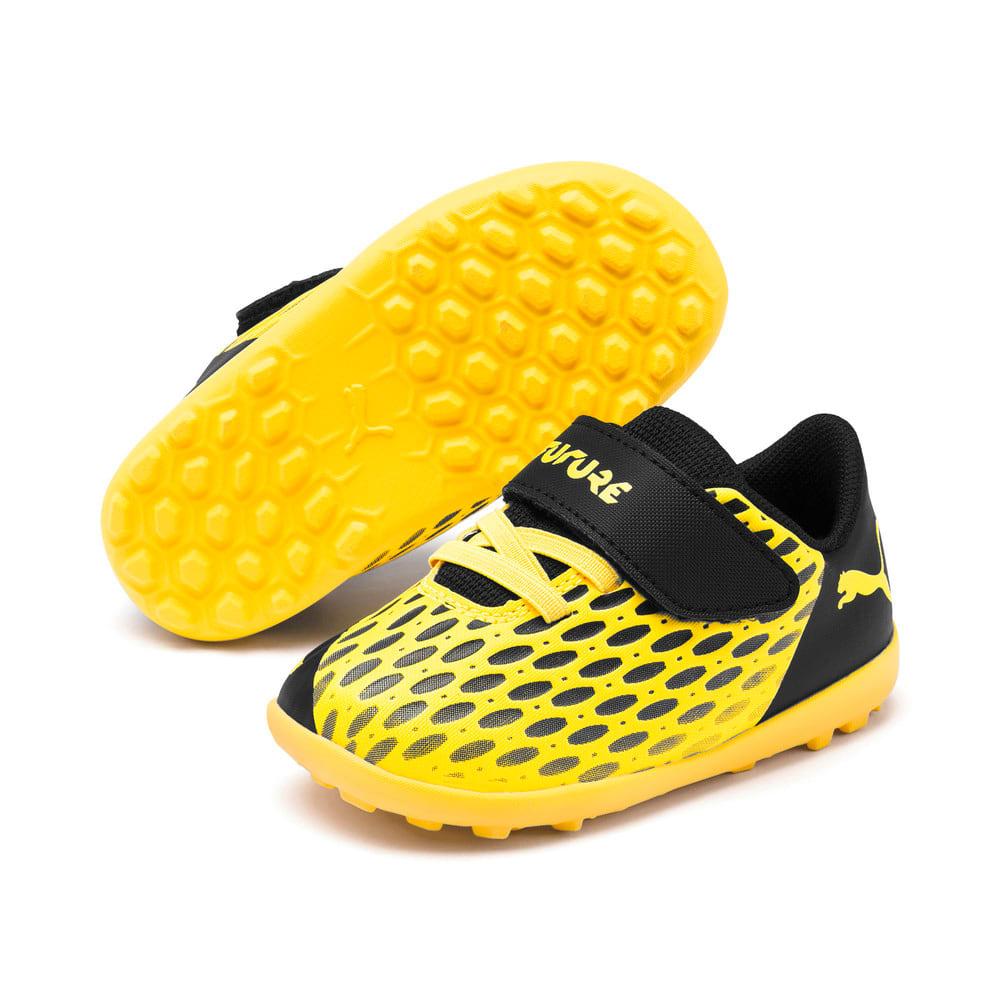 Imagen PUMA Zapatos de fútbol FUTURE 5.4 TT V para bebés #2