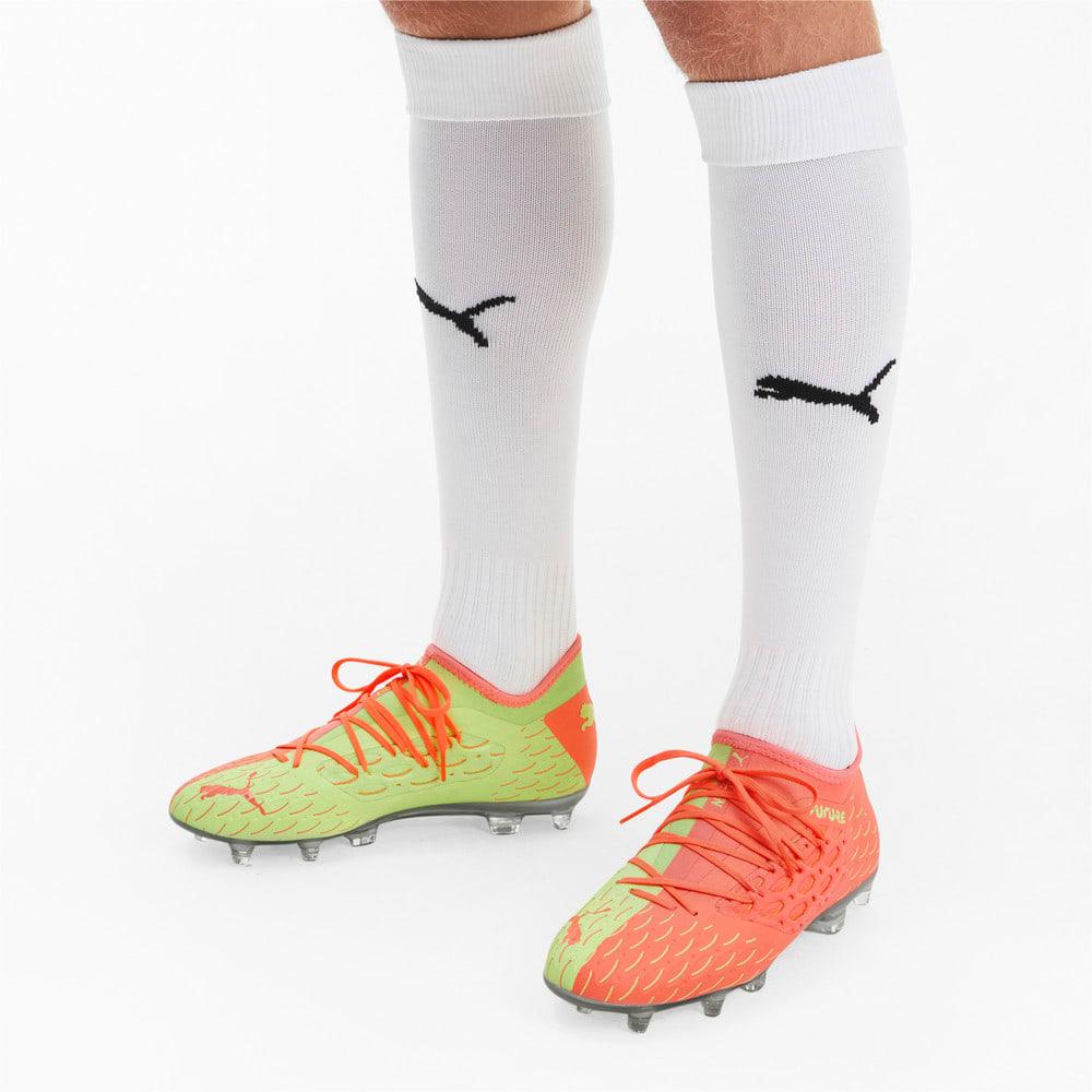 Imagen PUMA Zapatos de fútbol FUTURE 5.3 NETFIT OSG FG/AG para hombre #2