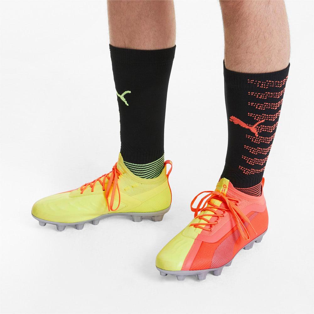 Image Puma PUMA ONE 20.1 FG/AG Men's Football Boots #2