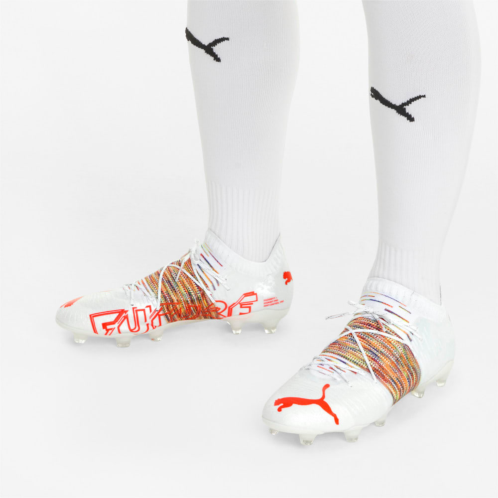 Изображение Puma Бутсы FUTURE Z 1.1 FG/AG Men's Football Boots #2