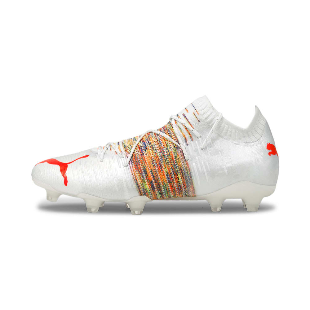 Изображение Puma Бутсы FUTURE Z 1.1 FG/AG Men's Football Boots #1