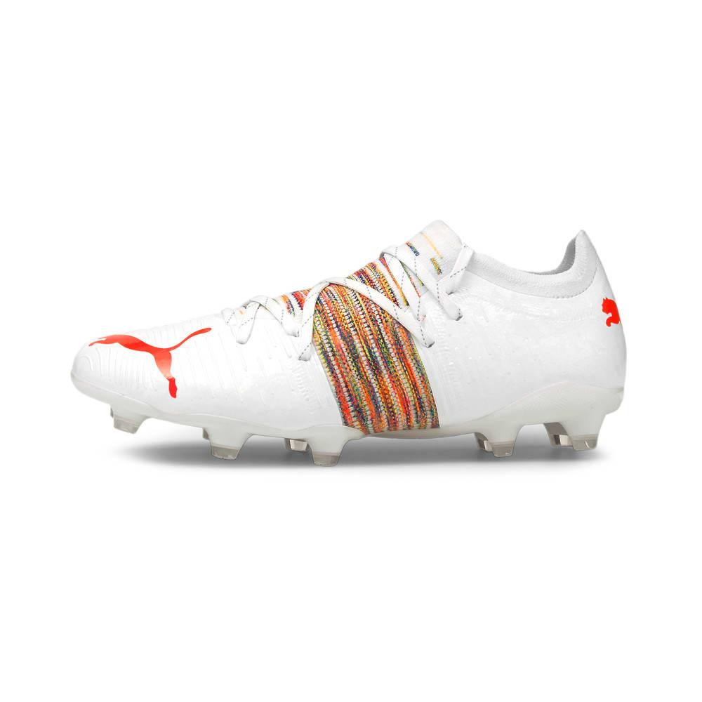 Изображение Puma Бутсы FUTURE Z 2.1 FG/AG Men's Football Boots #1