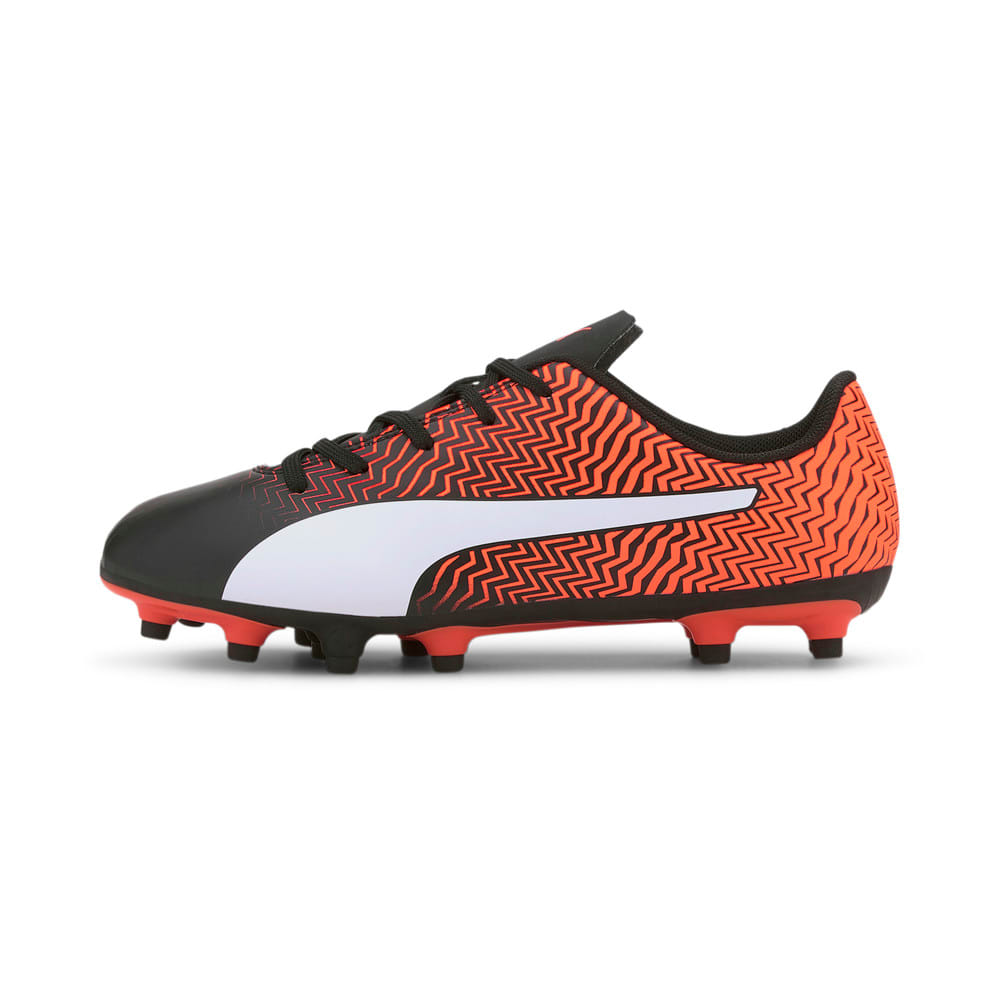 Image Puma Rapido II FG Youth Football Boots #1