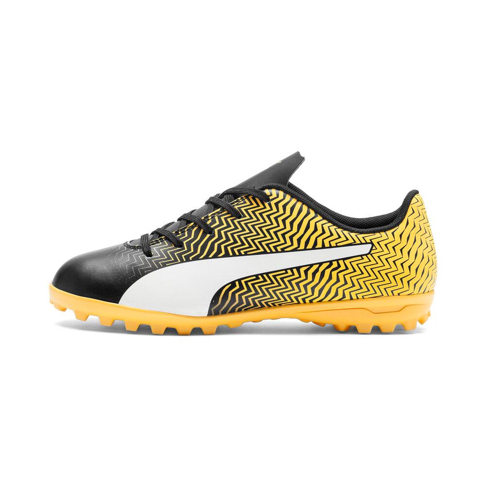 Imagen PUMA Zapato de fútbol Rápido II TT para jóvenes #1