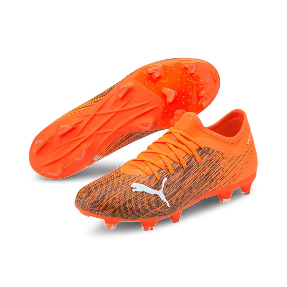 Image Puma ULTRA 3.1 FG/AG Men's Football Boot #2