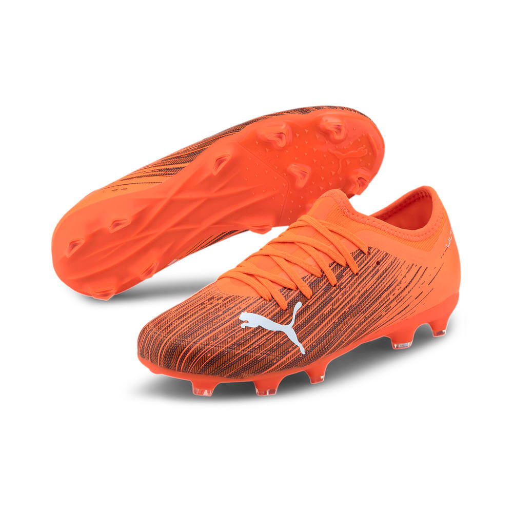 Image Puma ULTRA 3.1 FG/AG Youth Football Boots #2