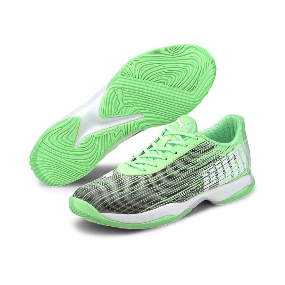 Image Puma Adrenalite 3.1 Indoor Sports Shoes #2