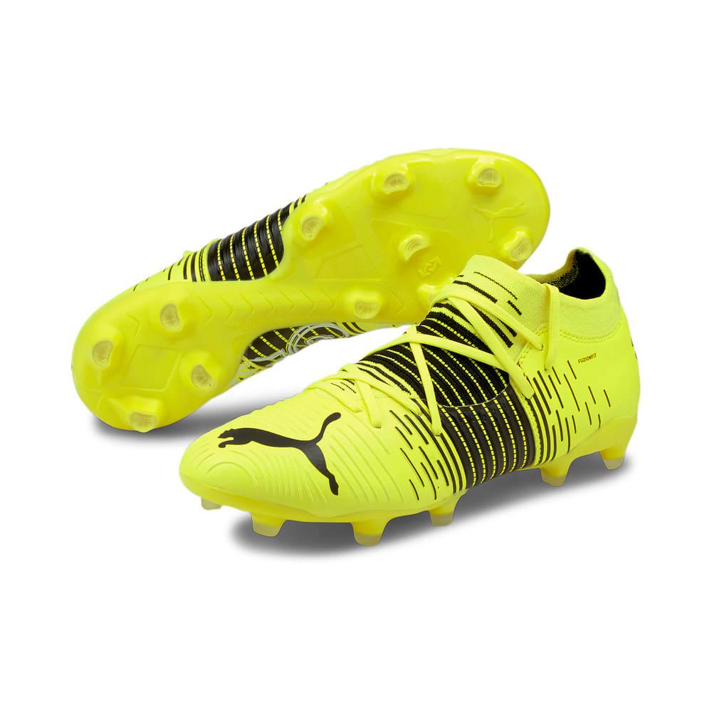 Изображение Puma Бутсы FUTURE Z 3.1 FG/AG Men's Football Boots #2