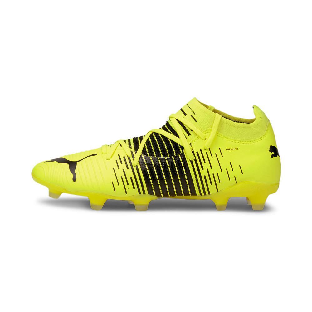 Изображение Puma Бутсы FUTURE Z 3.1 FG/AG Men's Football Boots #1