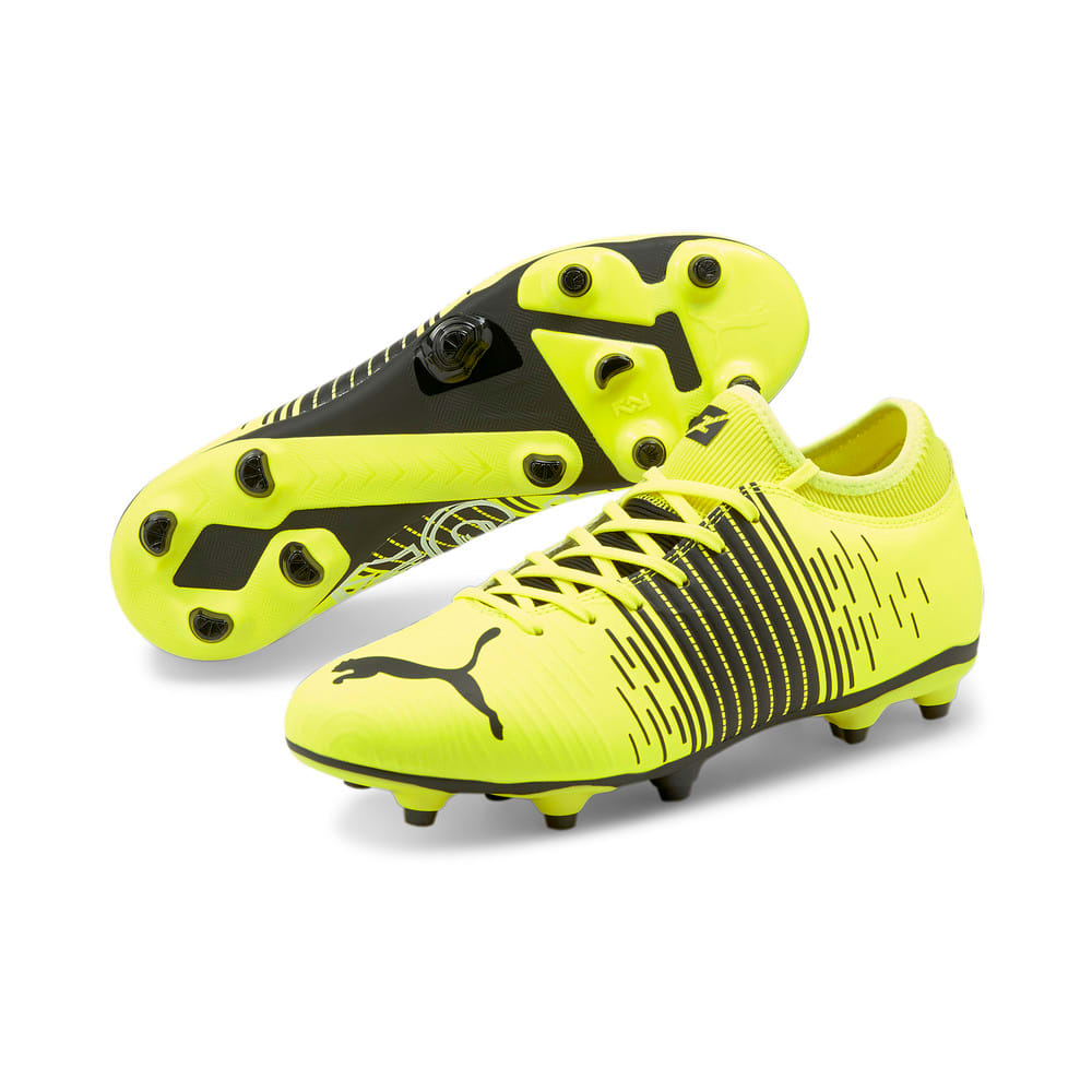 Изображение Puma Бутсы FUTURE Z 4.1 FG/AG Men's Football Boots #2