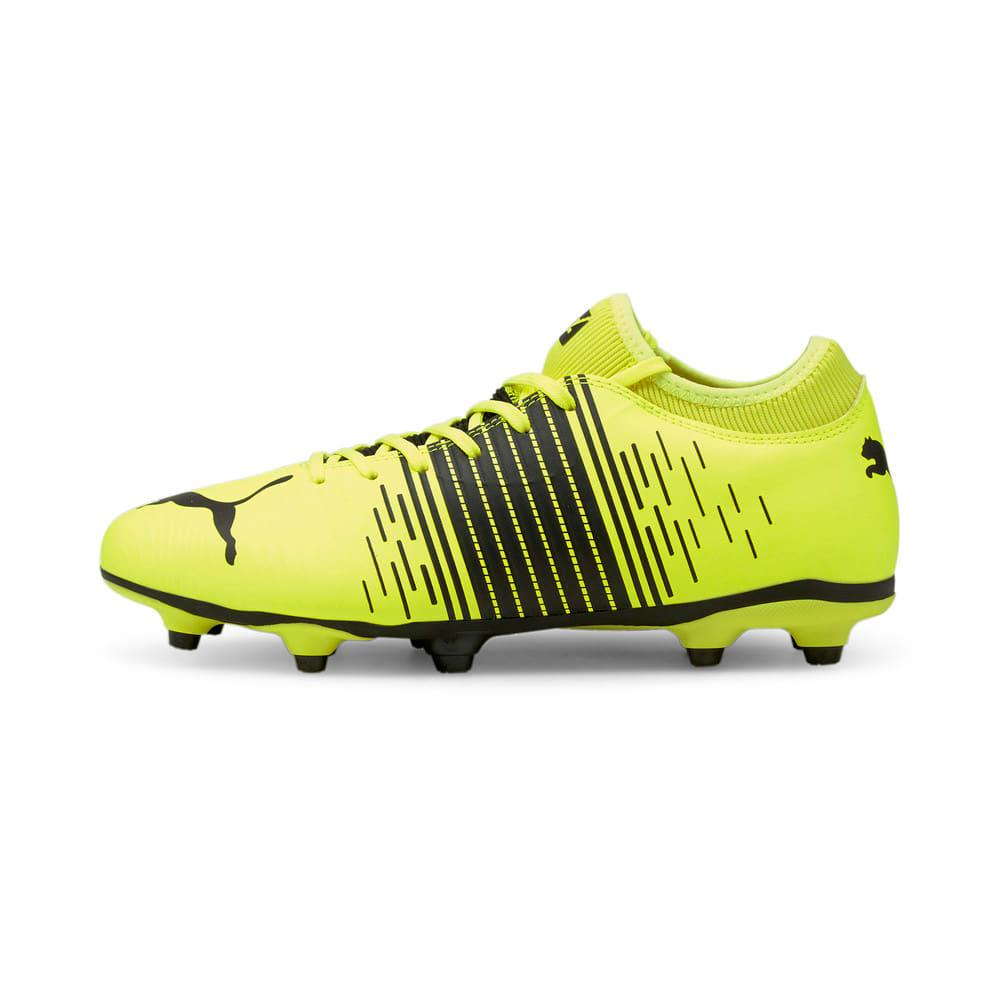 Изображение Puma Бутсы FUTURE Z 4.1 FG/AG Men's Football Boots #1