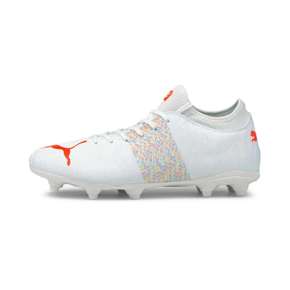 Imagen PUMA Zapatos de fútbol para hombre FUTURE Z 4.1 FG/AG #1