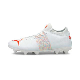 Imagen PUMA Zapatos de fútbol para hombre FUTURE Z 4.1 FG/AG
