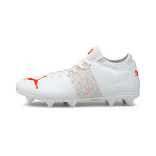Изображение Puma Бутсы FUTURE Z 4.1 FG/AG Men's Football Boots