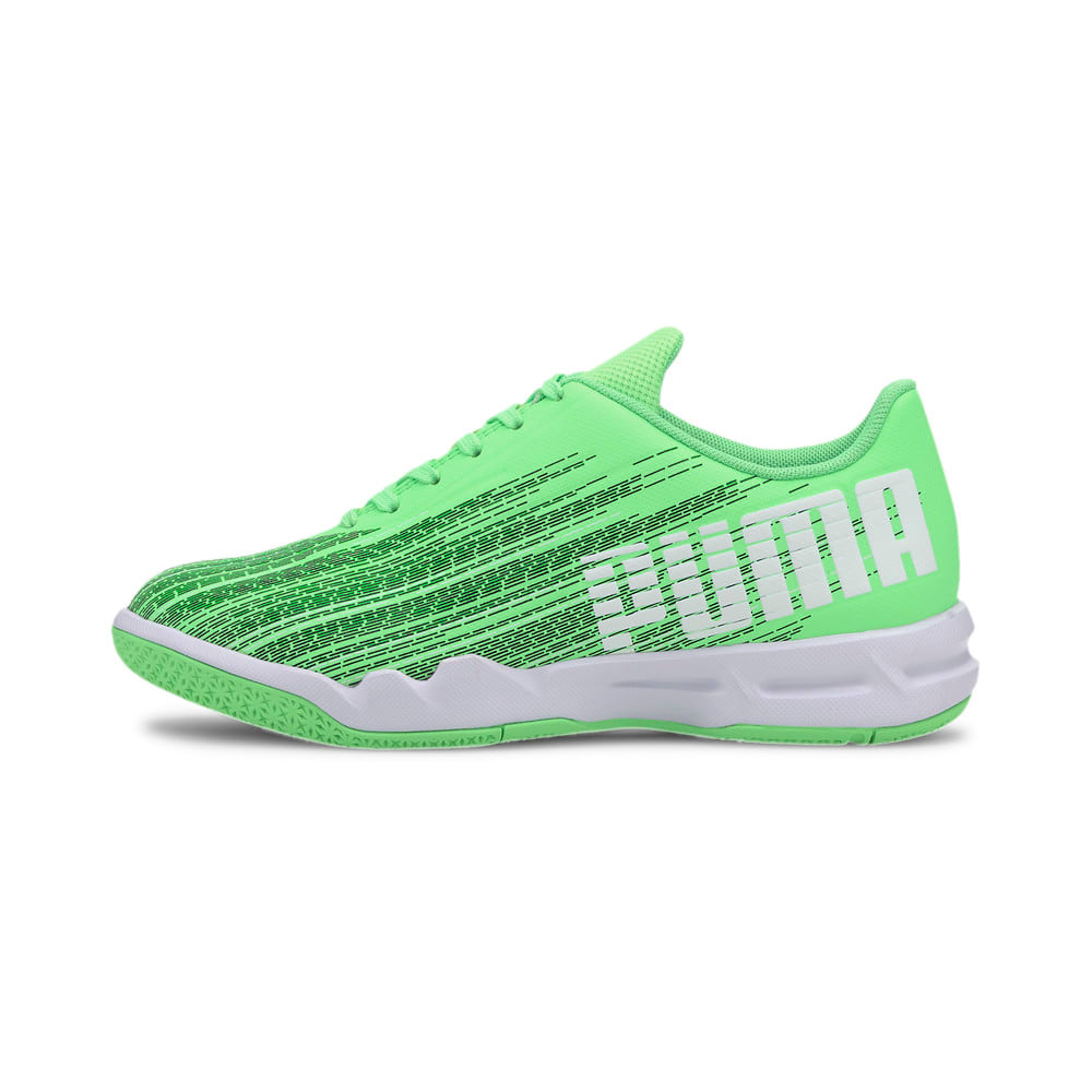 Image Puma Adrenalite 4.1 Youth Indoor Sports Shoes #1
