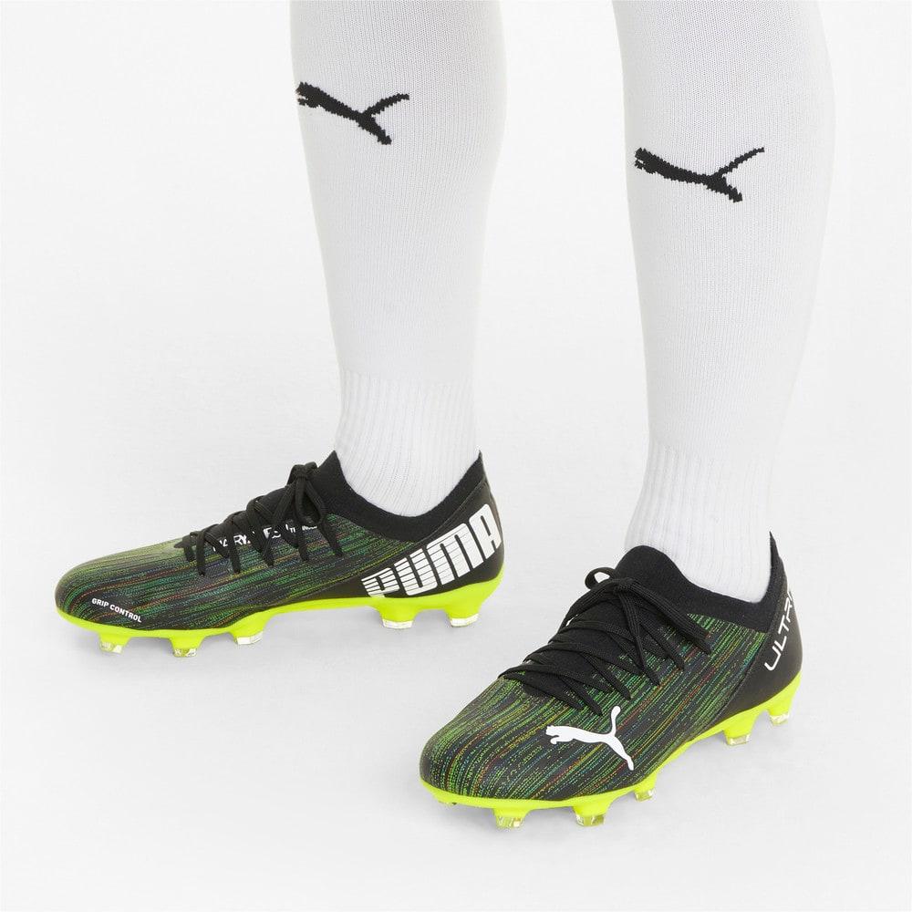 Image Puma ULTRA 3.2 FG/AG Men's Football Boots #2